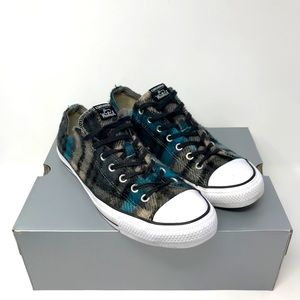 Converse - All Star Special Ed 'Woolrich Flannel'